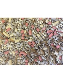 Rivelin Special Feeder Mix