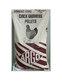 Argo Chick Growers Pellets (20kg)