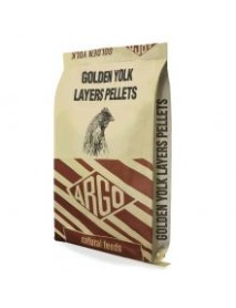 Argo Golden Yolk Layers Pellets (20kg)