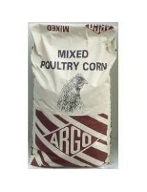 Argo Mixed Poultry Corn (20kg)