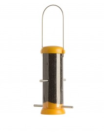 Bird Lovers nyjer seed feeder (small)