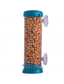 Bird Lovers window feeder for peanuts