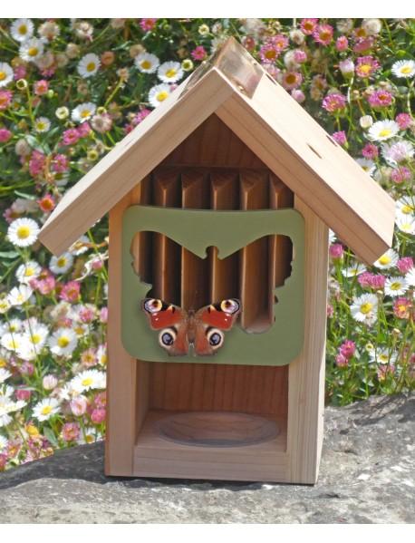 Butterfly barn