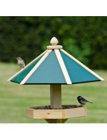 Cambria bird table (LOCAL DELIVERY ONLY)