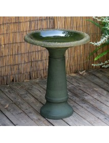 Coniston Bird Bath extension piece
