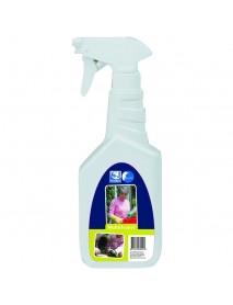 Feeder hygiene spray