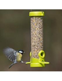'Flo' wide tube seed feeder