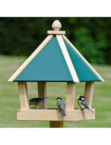 Glendale bird table (LOCAL DELIVERY ONLY)