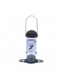 Henry Bell small nyjer seed feeder
