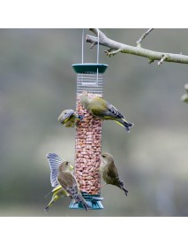 Lifetime Peanut Feeder (medium)
