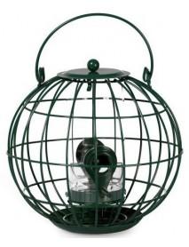 London seed feeder (anti-squirrel)