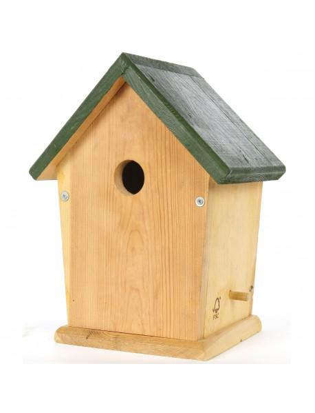Brecon nest box (32mm hole)