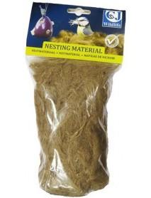 Organic nest wool