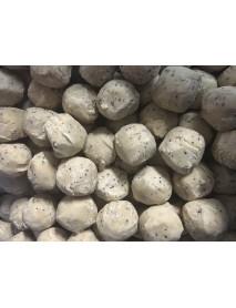 Premium suet balls