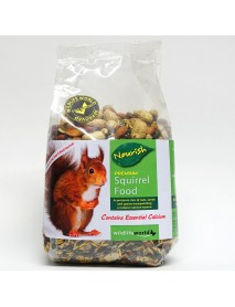 Squirrel food