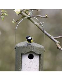 Woodcrete 26mm hole nest box