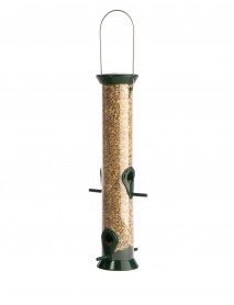 Lifetime 4 port seed feeder