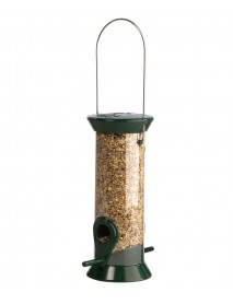 Lifetime 2 port seed feeder